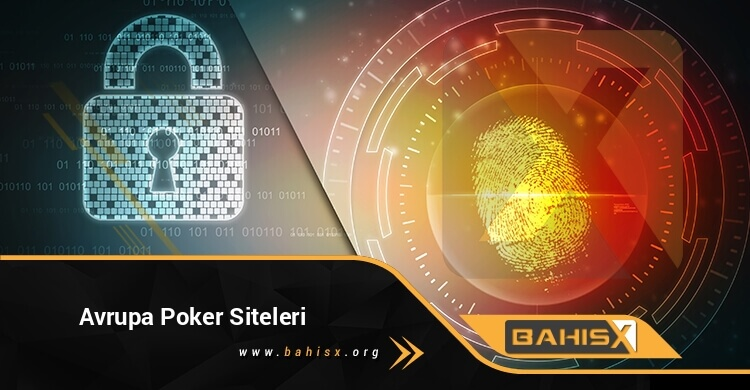 Avrupa Poker Siteleri