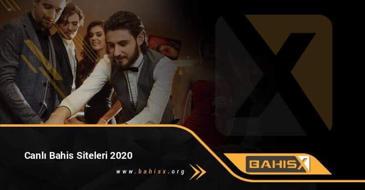 Canlı Bahis Siteleri 2020