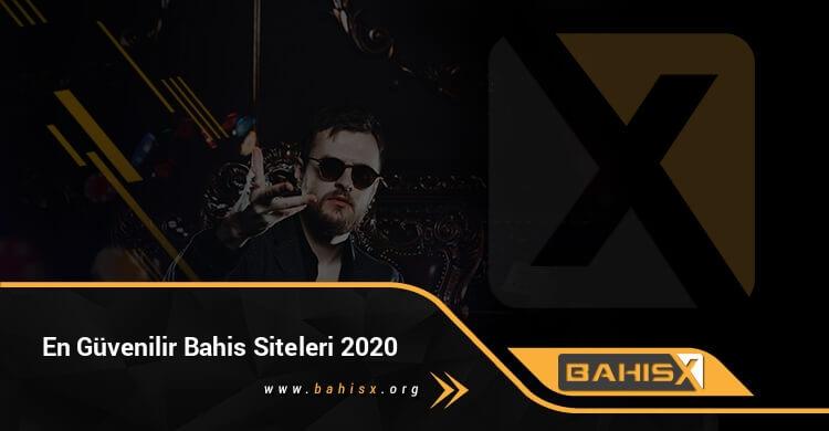 En Güvenilir Bahis Siteleri 2020