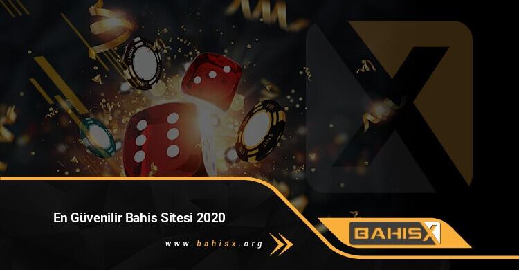 En Güvenilir Bahis Sitesi 2020
