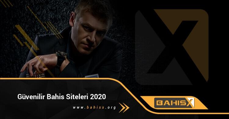 Güvenilir Bahis Siteleri 2020