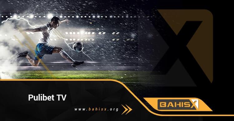 Pulibet TV