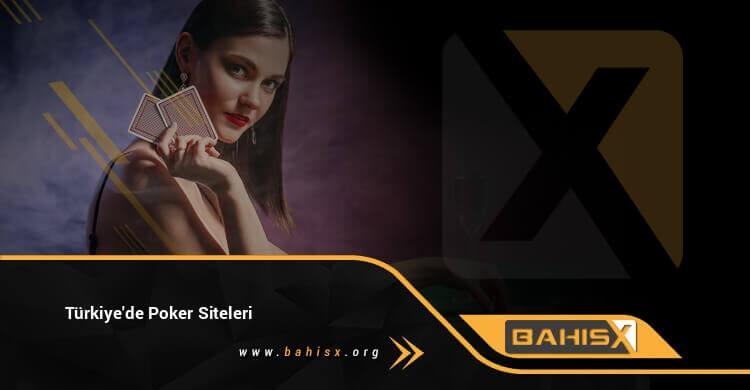 Türkiye'de Poker Siteleri