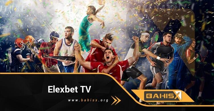 Elexbet TV