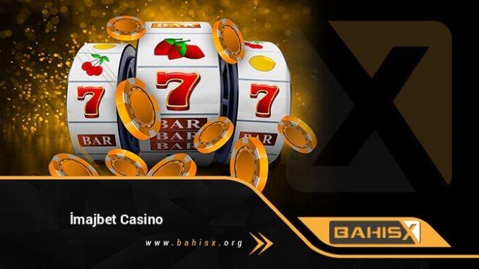 İmajbet Casino