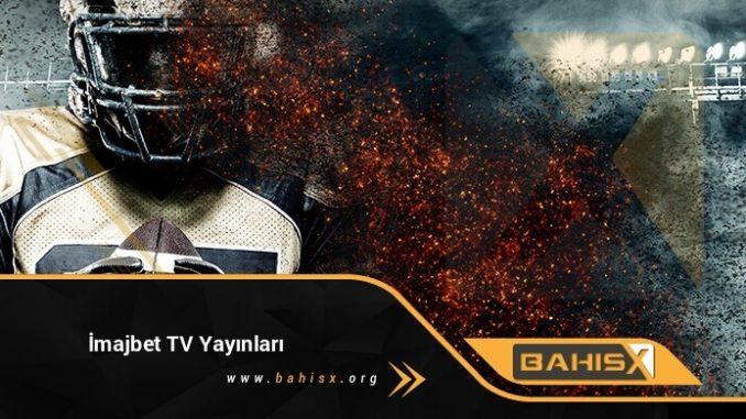 İmajbet TV Yayınları