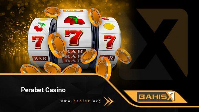 Perabet Casino