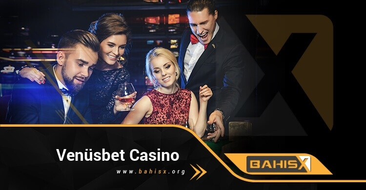 Venüsbet Casino